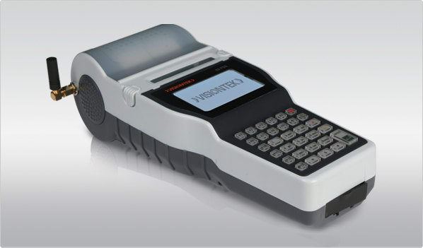 93 POS Transaction Terminal