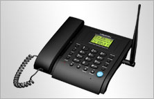 Fixed Wireless Payphone 21G